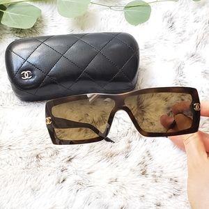 Chanel Classic Sunglasses